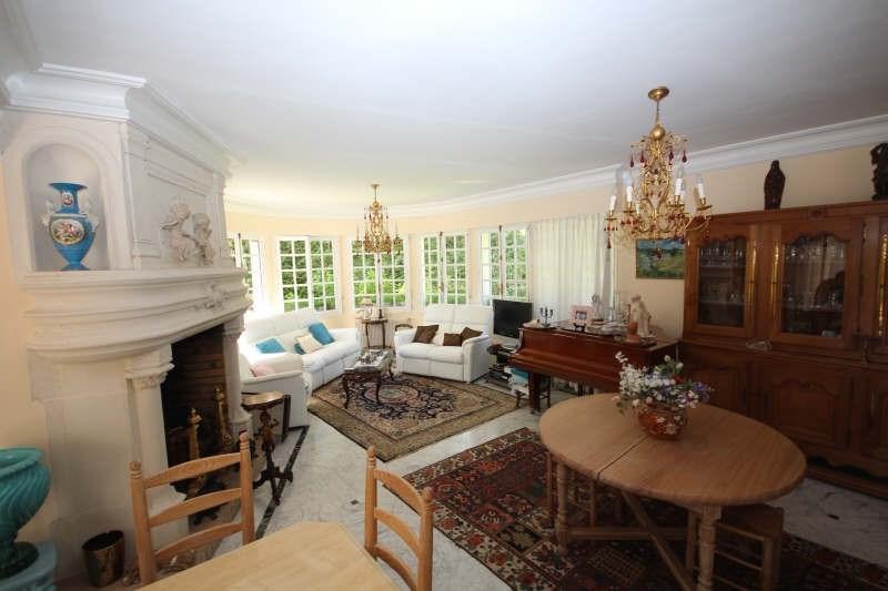 Vente de prestige maison / villa Lamorlaye 650000€ - Photo 3