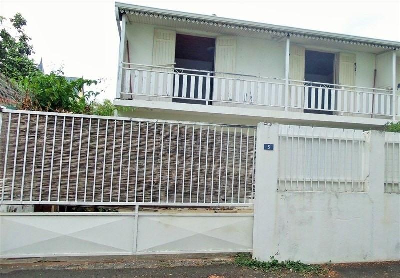 Sale house / villa St paul 374000€ - Picture 1