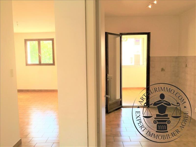 Sale apartment Mezzavia 189000€ - Picture 1