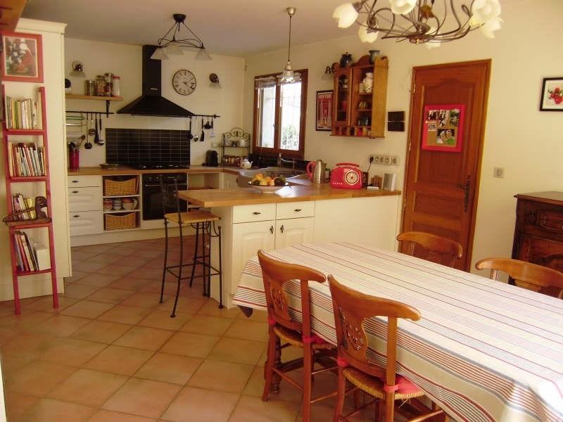 Vente de prestige maison / villa Grans 540000€ - Photo 6