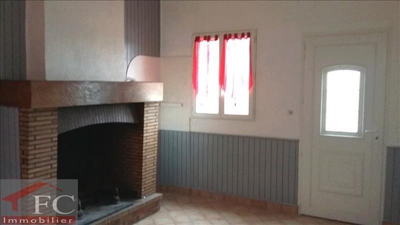 Location maison / villa Montoire sur le loir 420€ CC - Photo 4