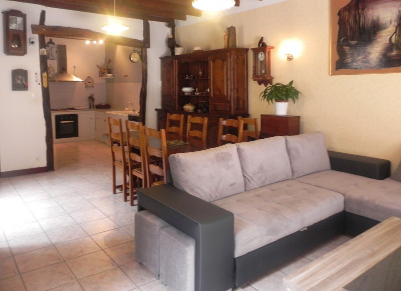 Verkoop  huis Virieu le grand 142000€ - Foto 2