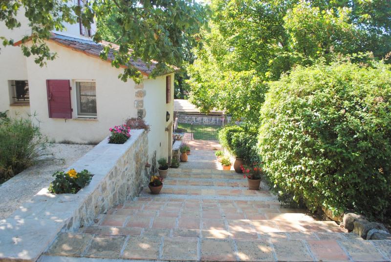 Deluxe sale house / villa Montauroux 1050000€ - Picture 11