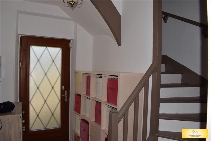 Sale house / villa Moisson 228000€ - Picture 5