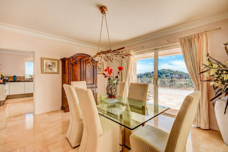 Immobile residenziali di prestigio casa Fayence 2700000€ - Fotografia 23