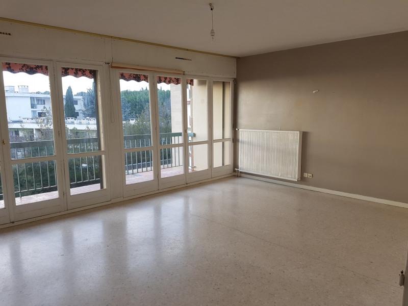 Rental apartment Aix-en-provence 1166€ CC - Picture 1