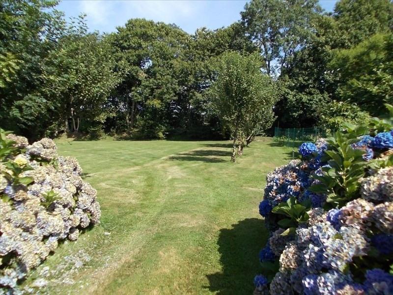 Vente terrain Locronan 115000€ - Photo 1