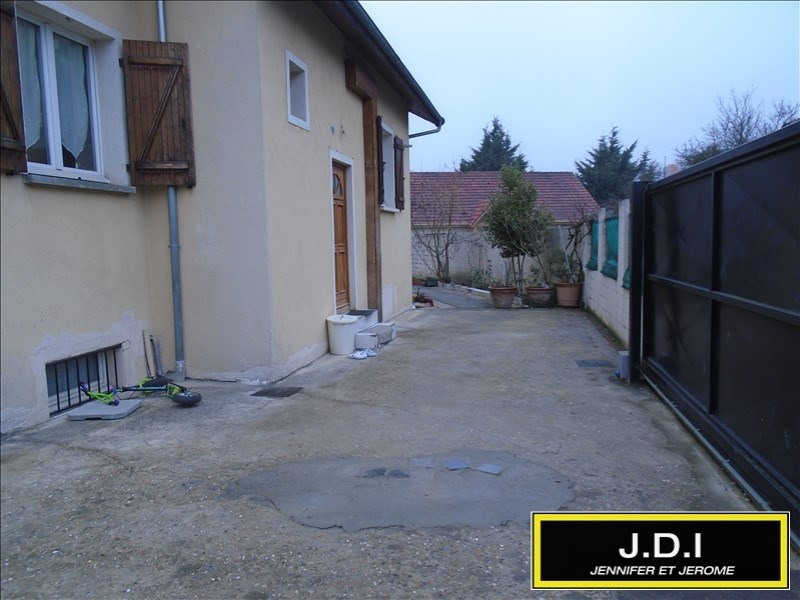 Sale house / villa St gratien 403000€ - Picture 6