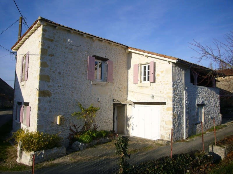 Vente maison / villa Sencenac puy de fourches 148 900€ - Photo 1