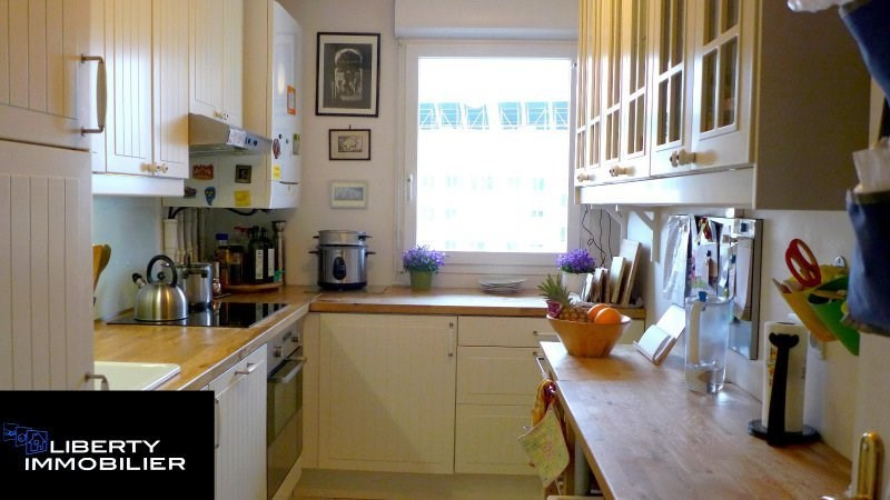 Vente appartement Trappes 218000€ - Photo 5