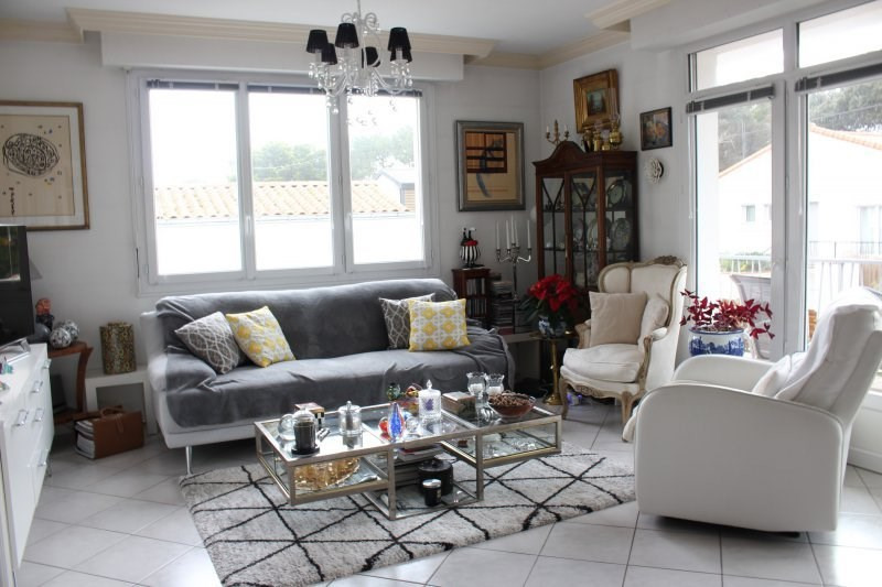 Vente maison / villa Chateau d olonne 485 000€ - Photo 2