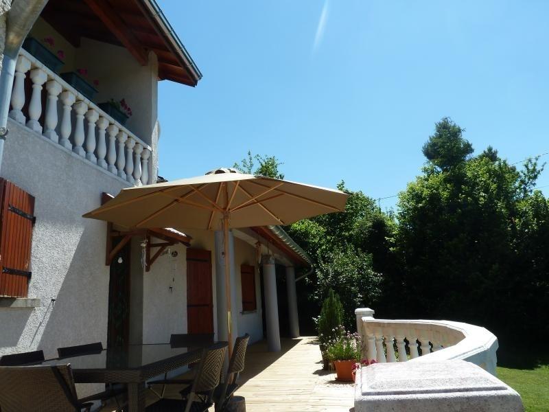 Sale house / villa Chevillard 258000€ - Picture 2