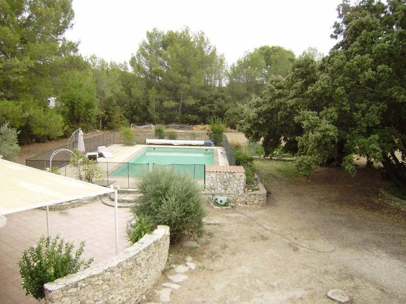 Deluxe sale house / villa St chamas 634 000€ - Picture 16