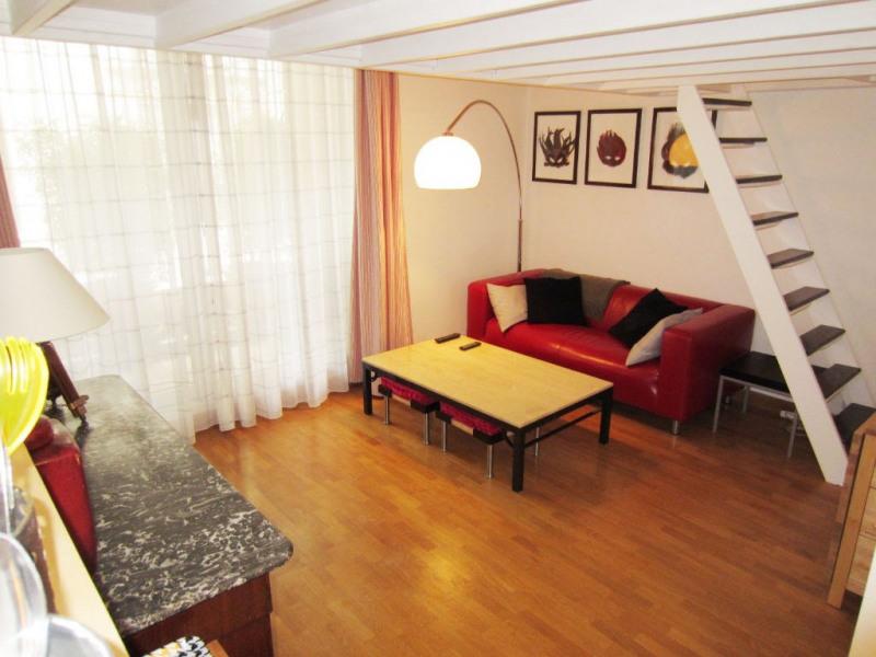 Rental apartment Boulogne billancourt 965€ CC - Picture 2