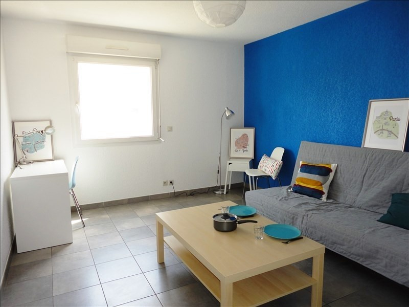 Location appartement Toulon 415€ CC - Photo 1