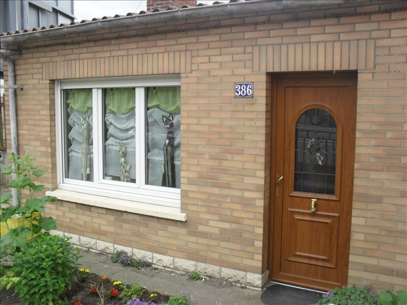 Sale house / villa Lens 60000€ - Picture 5