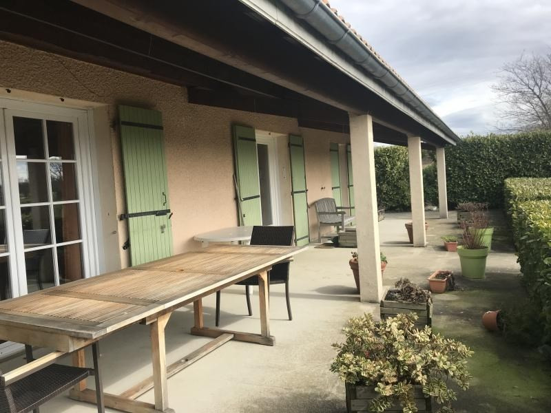 Vente maison / villa Diemoz 345000€ - Photo 3