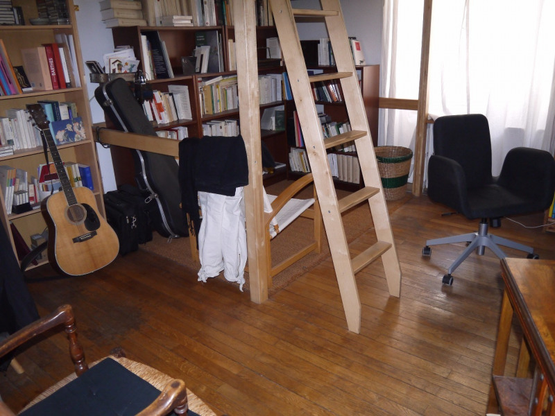Viager appartement Grenoble 64500€ - Photo 20