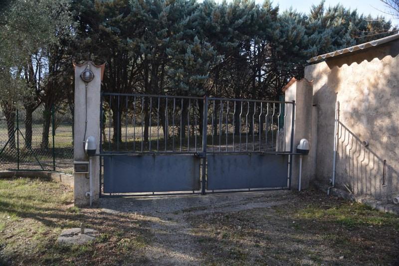 Revenda residencial de prestígio casa Montauroux 470000€ - Fotografia 12