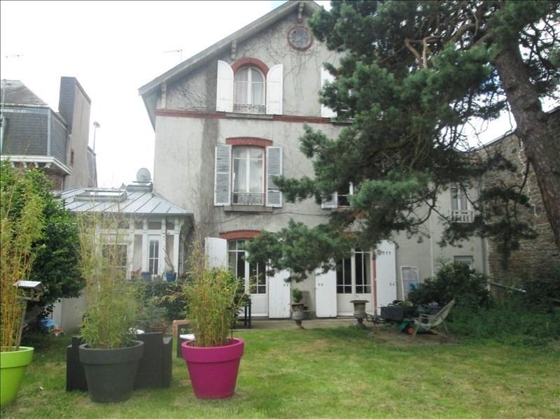 Vente maison / villa St brieuc 294490€ - Photo 1