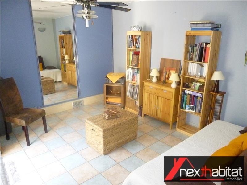 Vente maison / villa Les pavillons sous bois 269000€ - Photo 5
