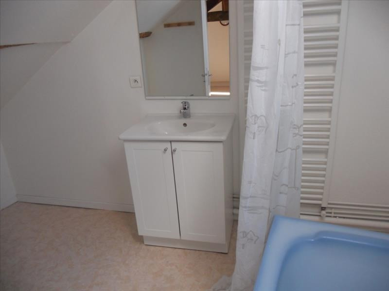 Rental apartment Nevers 400€ CC - Picture 4