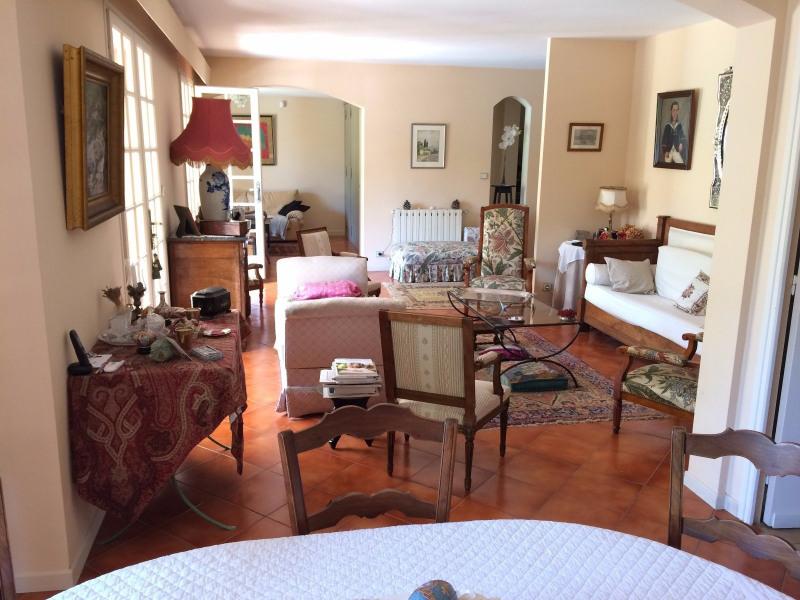 Deluxe sale house / villa La seyne sur mer 598000€ - Picture 7