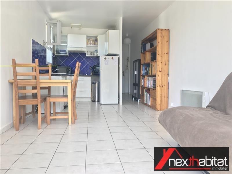 Vente appartement Les pavillons sous bois 135000€ - Photo 4