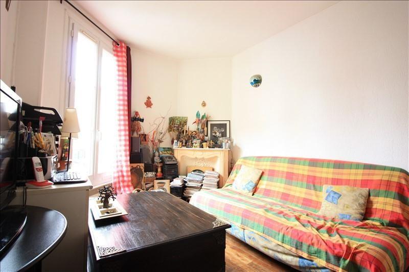 Vente appartement Paris 14ème 290000€ - Photo 1
