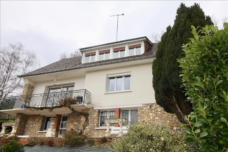 Vente maison / villa La ferriere sur risle 230000€ - Photo 4