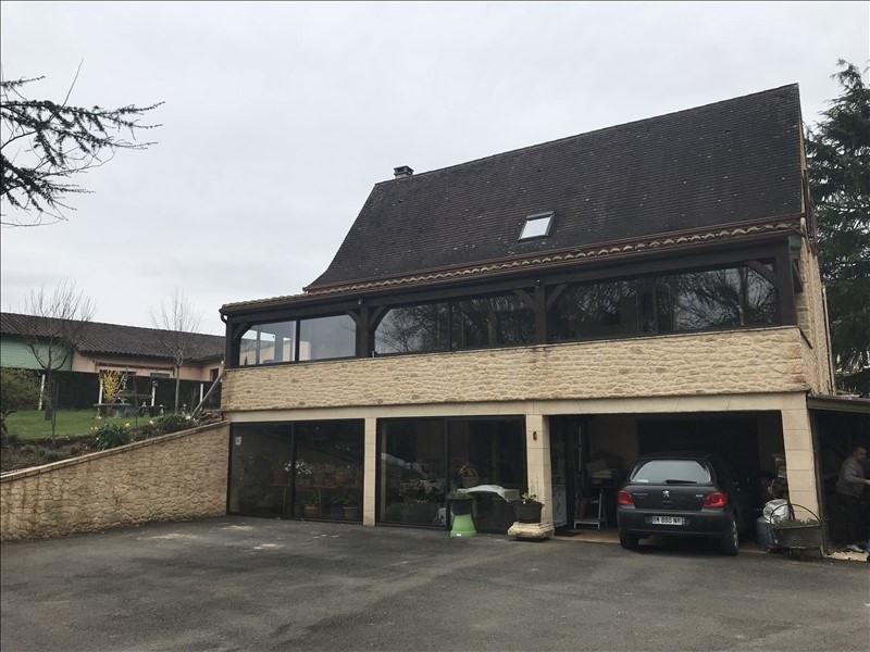 Sale house / villa Belves 266430€ - Picture 3