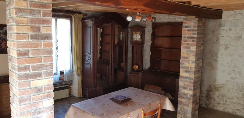 Vente maison / villa Montigny-sur-loing 97200€ - Photo 4
