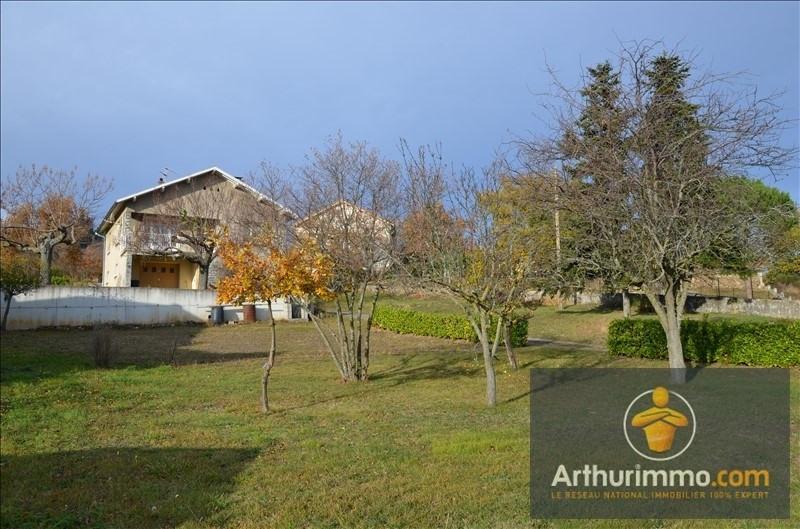 Sale house / villa Felines 170000€ - Picture 2