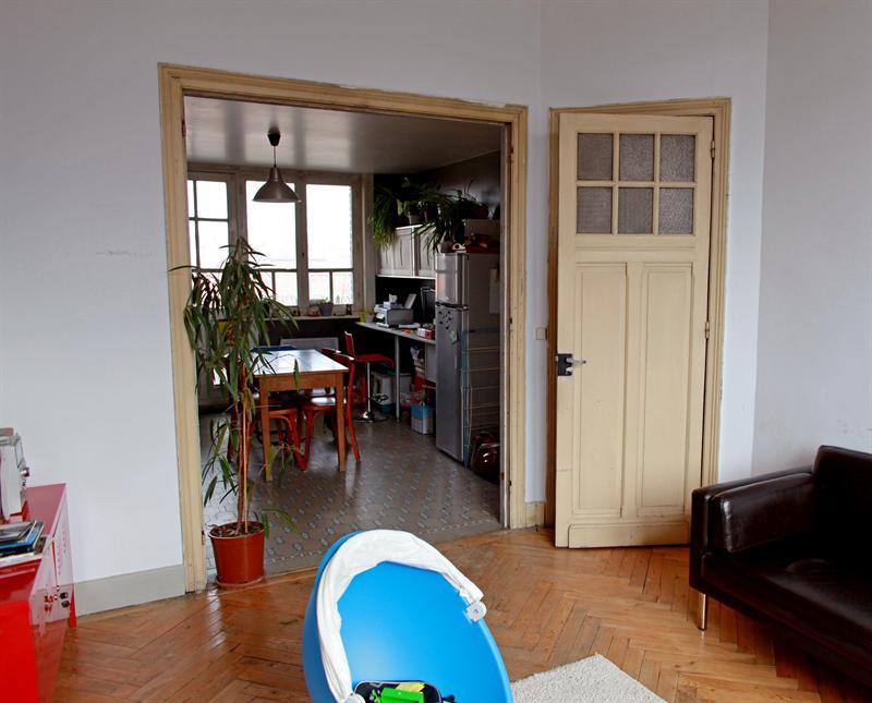 Sale apartment Lille 150000€ - Picture 5