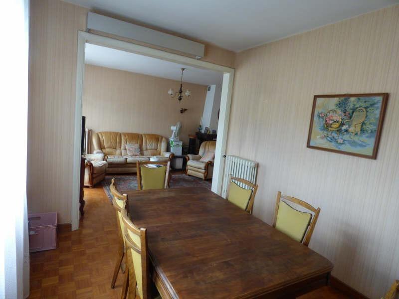 Vente maison / villa Mazamet 120000€ - Photo 3