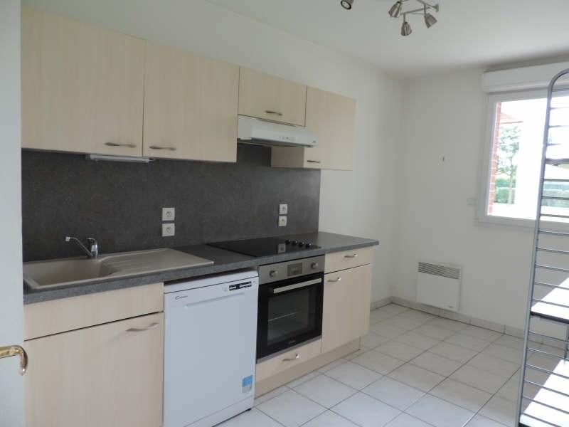 Sale apartment Arras 173250€ - Picture 2