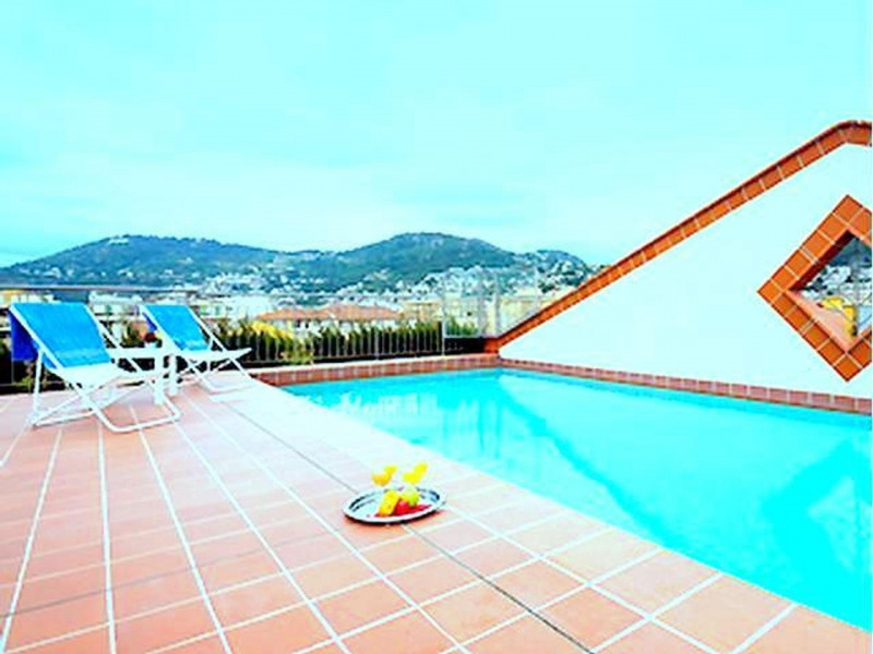 Investment property apartment Nice 385 000€ - Picture 1