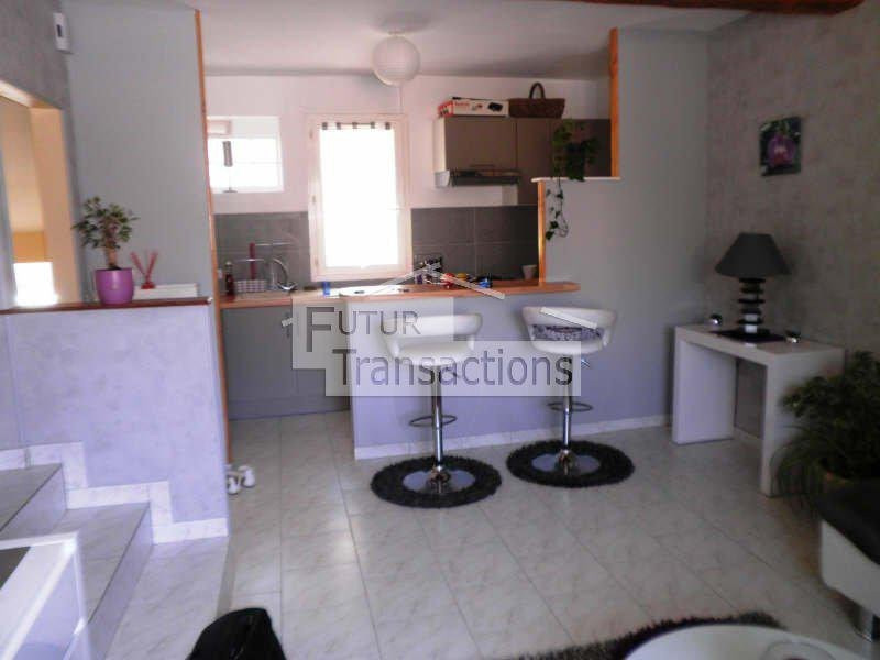 Location appartement Limay 740€ CC - Photo 1