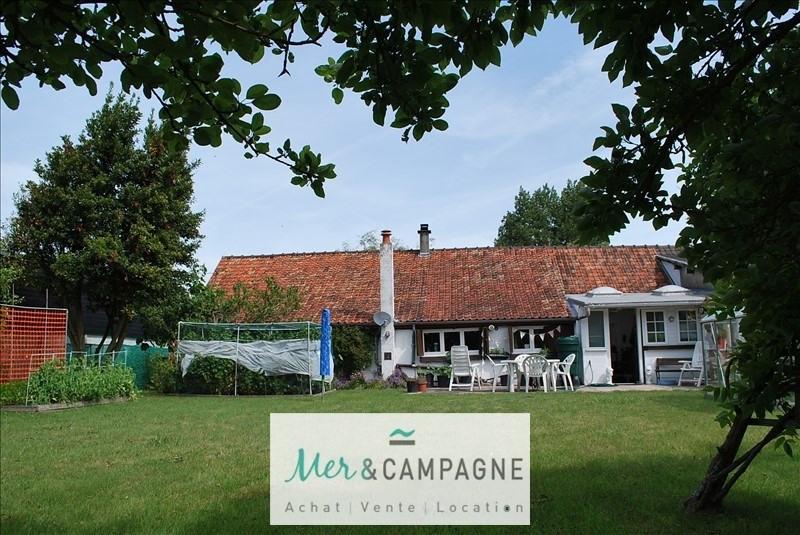 Vente maison / villa Quend 149000€ - Photo 2