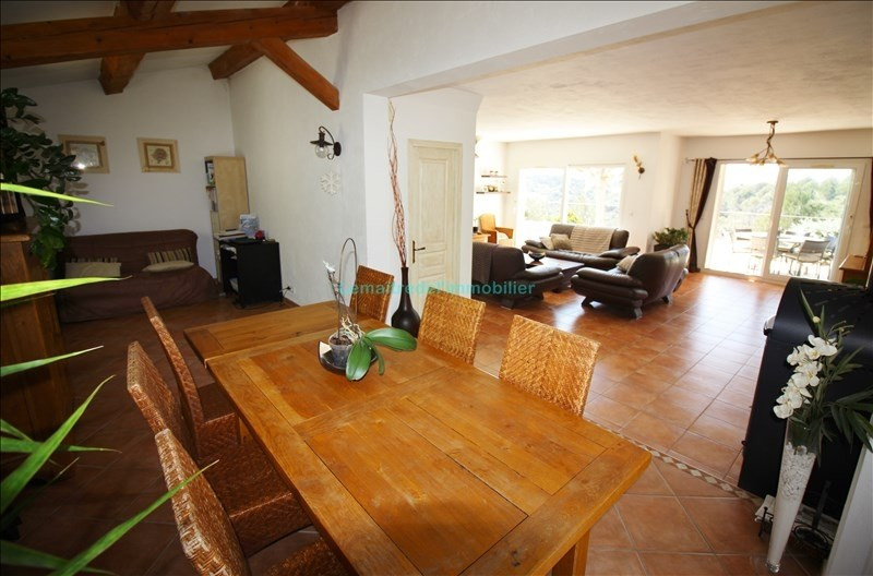Vente de prestige maison / villa Peymeinade 750000€ - Photo 9