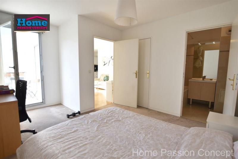 Sale apartment Nanterre 280000€ - Picture 6