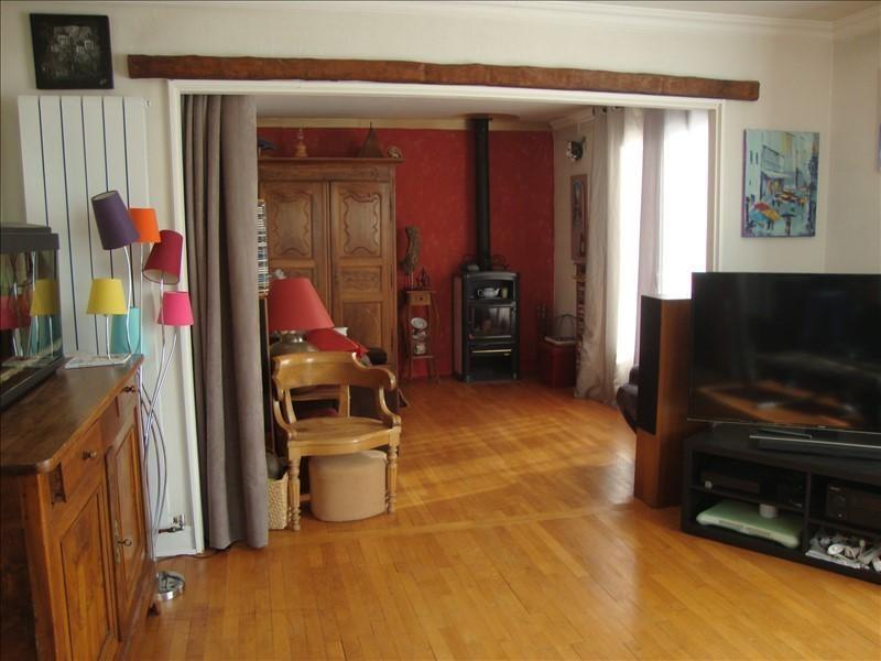 Vente maison / villa Lardy 355000€ - Photo 6