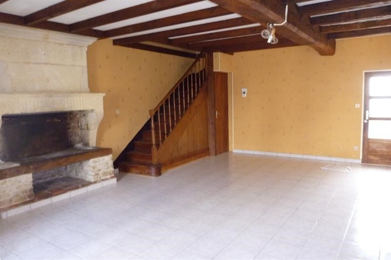 Location maison / villa Le seure 500€+ch - Photo 2