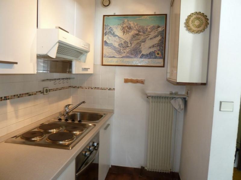 Sale apartment Argentiere 280000€ - Picture 6