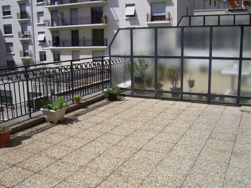 Location appartement Nimes revolution 440€ CC - Photo 1