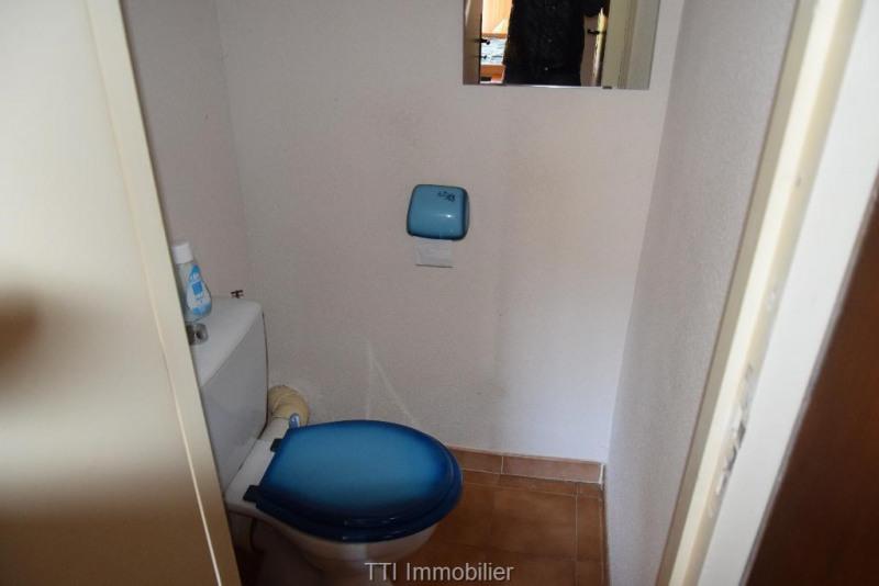 Vente appartement Sainte maxime 119500€ - Photo 7
