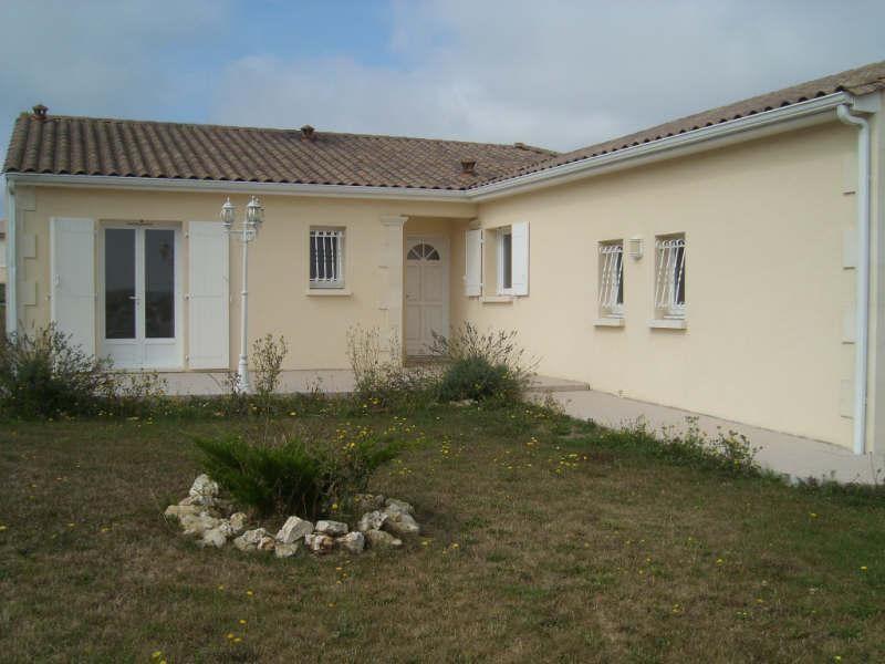 Location maison / villa Garat 795€ CC - Photo 1