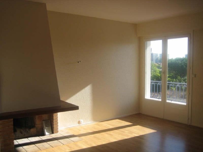 Rental apartment Bordeaux 1687€ CC - Picture 3