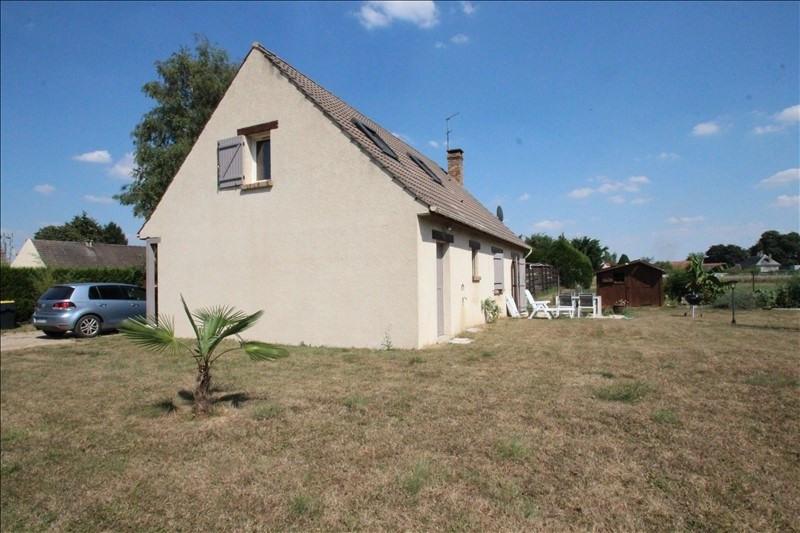 Sale house / villa Betz 234000€ - Picture 1