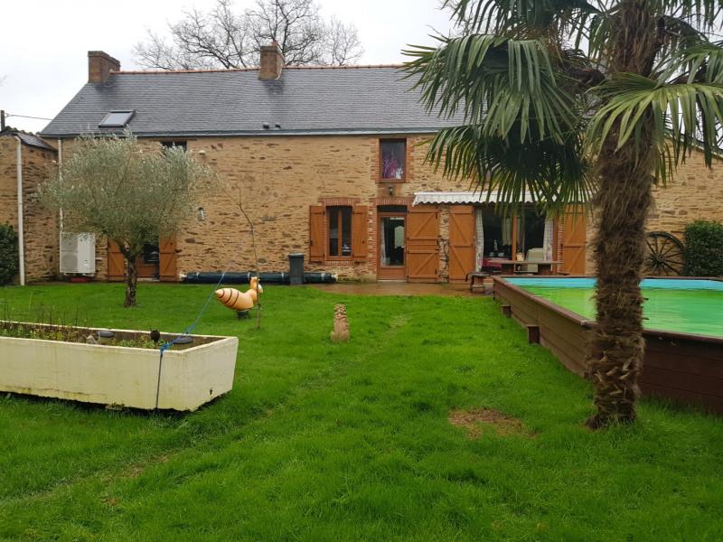 Sale house / villa Campbon 435000€ - Picture 8